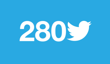 280 caracteres twitter - projetual 3