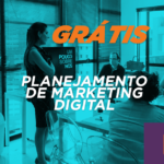 Webinar Planejamento de Marketing Digital