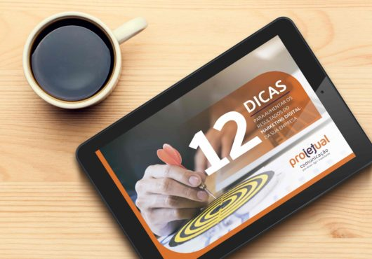 12 Dicas sobre Marketing Digital