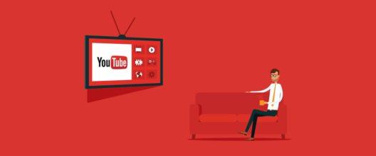 Canal no Youtube como estratégia de Marketing