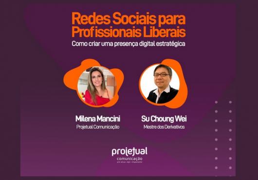 Redes Sociais para Profissionais Liberais