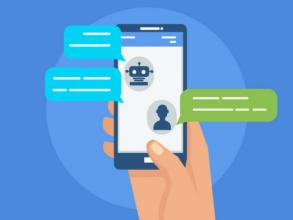 Chatbots são ferramentas úteis para o marketing digital. Foto - reproduão - CDN