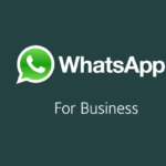 Como é o Whatsapp Business - Projetual 2