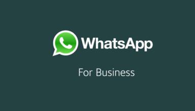 Como é o Whatsapp Business - Projetual 2