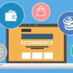 Categorias do e-commerce brasileiro