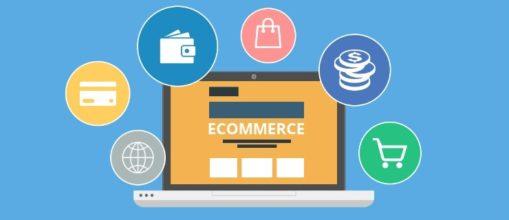 Categorias do e-commerce brasileiro