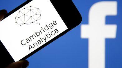 Facebook Violação de Dados - Projetual