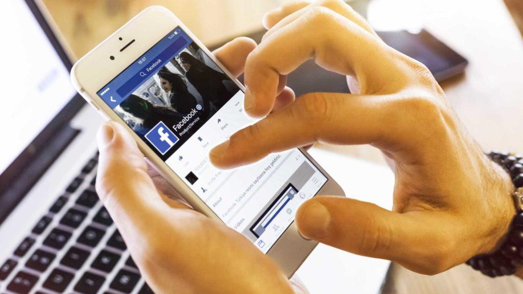 Fake news nas redes sociais - Notícias ao Minuto