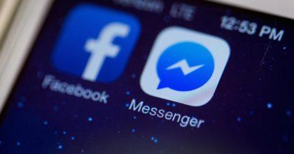 Novidade no Messenger - blog projetual