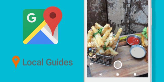 Recurso por enquanto é restrito aos Local Guides. Imagem: reprodução / Android Police.