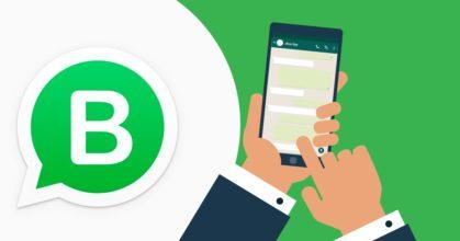 WhatsApp Business - Projetual