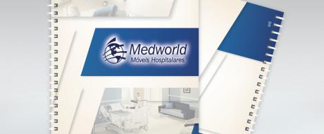 Caderno Medworld 2