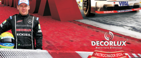 Formula Truck Decorlux