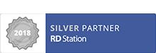 Agência Silver Partner para RD Station