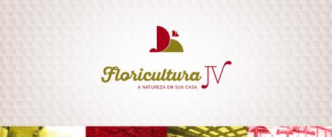 Branding Floricultura JV