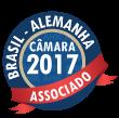 Agência Associada à Câmara de Comércio Brasil-Alemanha AHK