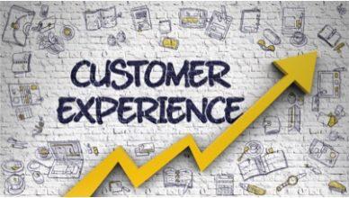 Jornada da Experiência do Cliente