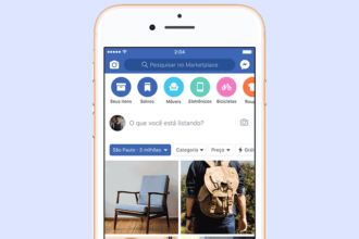 Facebook Marketplace - Projetual