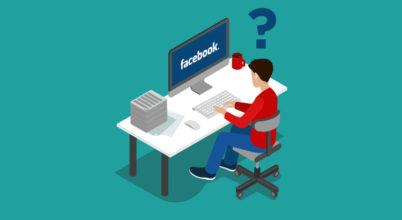 Facebook limita posts comerciais - Projetual