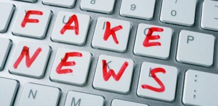 Fake news nas redes sociais - Fonte da imagem - UOL