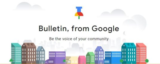 Nova rede social do Google - Projetual