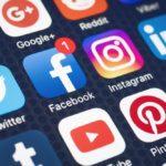 Aplicativos mais famosos nos smartphones - Projetual