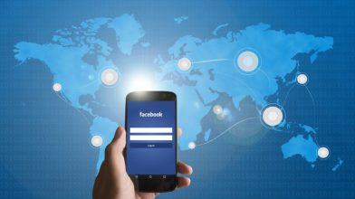 assuntos do ano no facebook - projetual
