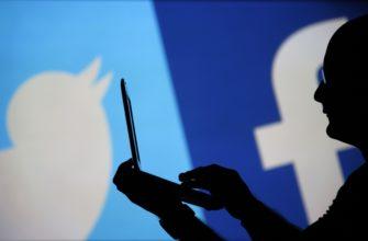 assuntos mais discutidos no facebook e twitter - projetual