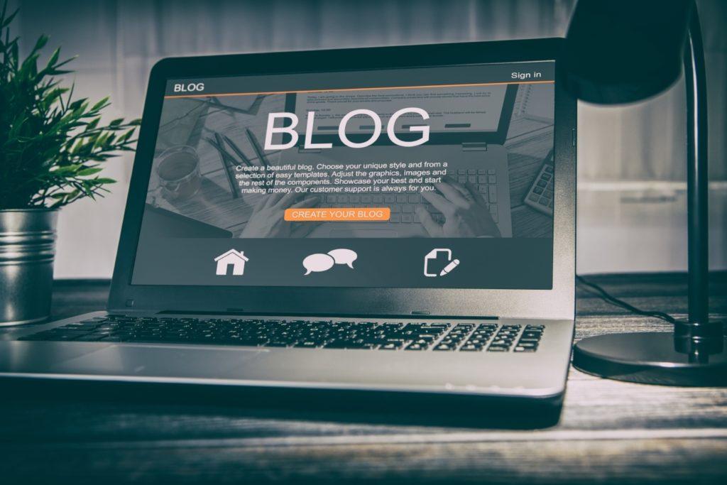 Por que investir em um blog da sua empresa em 2019?