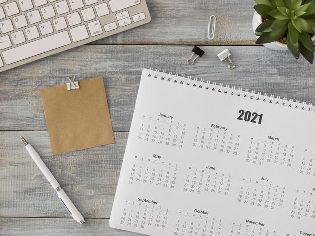 3 passos para criar um Calendário Editorial de sucesso