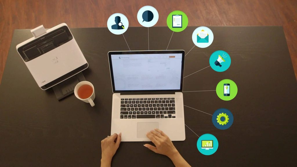 Pesquisa mostra como empresas estão investindo em marketing digital