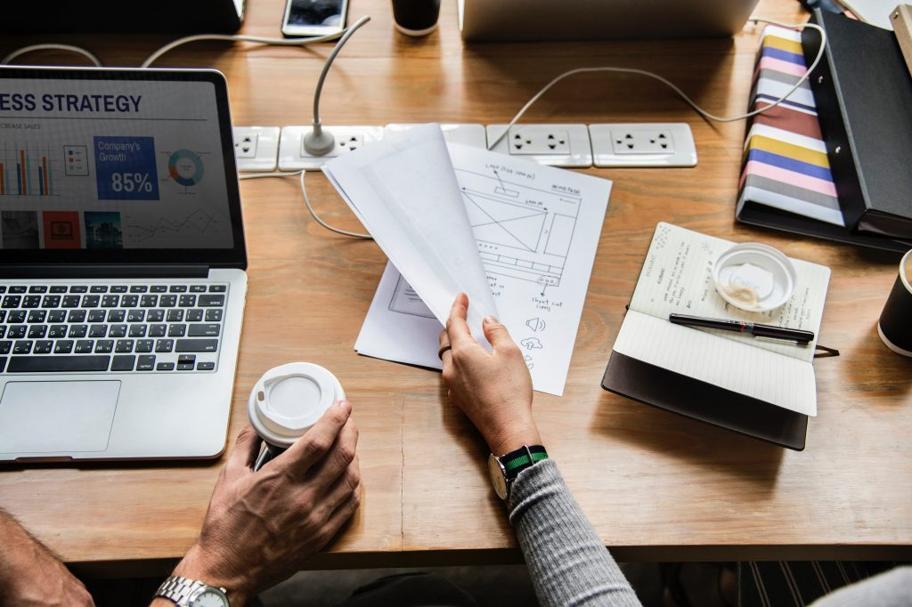 A chave de uma estratégia de Inbound Marketing eficiente