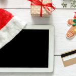 Compras de fim de ano - natal - Projetual