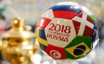 Copa do Mundo - Projetual