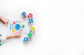 Escolha a melhor rede social para a sua empresa