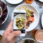 Restaurantes no Instagram - Imagem - Fonte: Ingredientes de sucesso