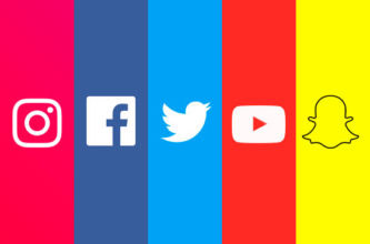 novidades nas redes sociais
