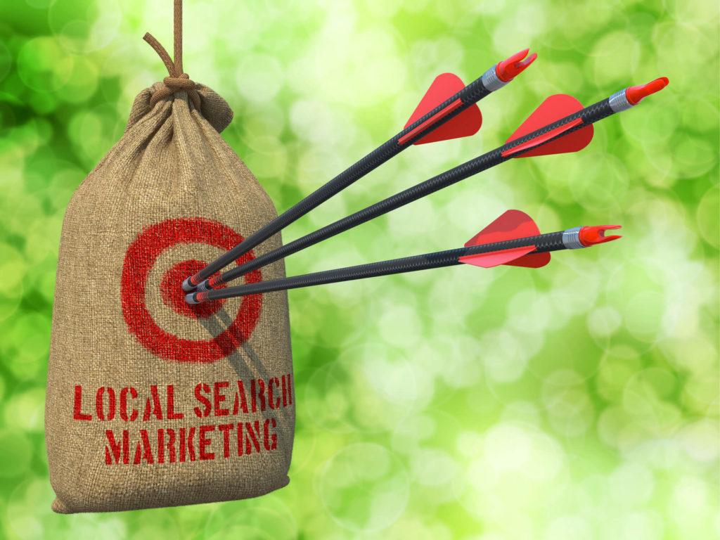 Otimize seu site e redes sociais para as buscas locais (local search)