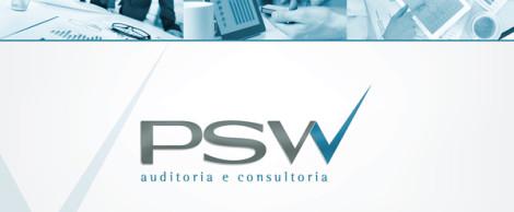 Branding PSW Auditoria e Consultoria