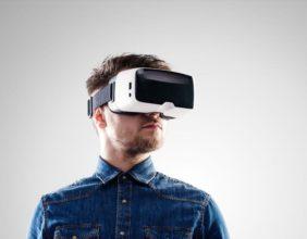 realidade virtual sos
