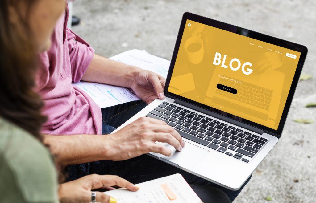 Entenda por que o seu negócio precisa de um blog
