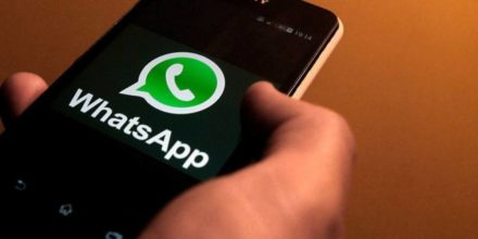 Anúncios no WhatsApp - projetual